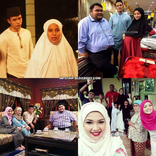 Abang Haji tv3