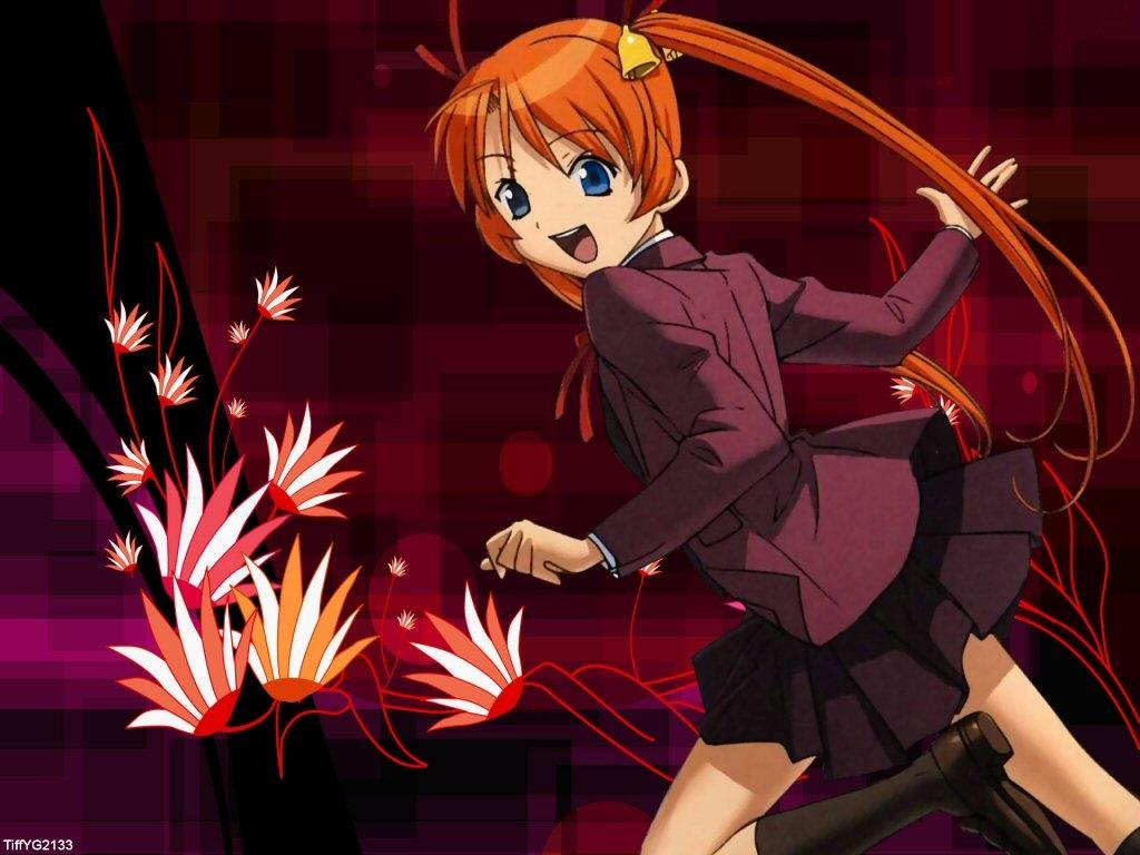 anime november 2011