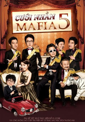 Cưới Nhầm Mafia 5 | Marrying The Mafia 5: Return Of The Family