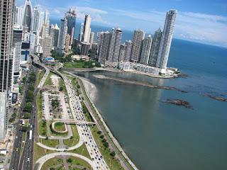 Cinta Costera Panamá