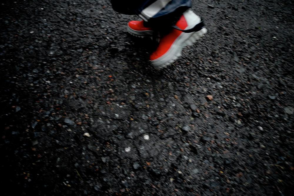røde støvler