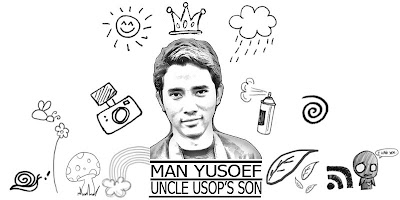 Uncle Usop\