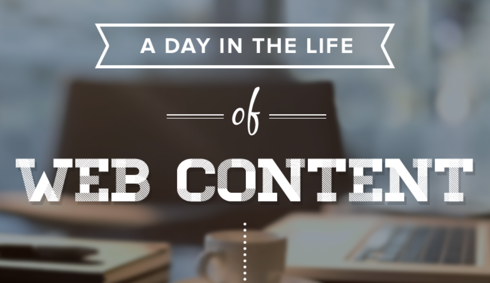 24 Hours In The World Of Web Content [Infographic]