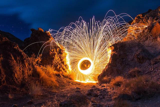 Das Atomlabor Blog Team wünsch Euch ein frohes neues Jahr 2016