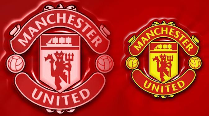 inikah desain logo persebaya united yang nyontek lambang mu