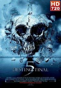 Destino final 5 (El Destino Final 5) (2011)