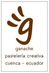 Ganache Pastelería