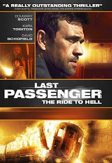 Ver Last Passenger (2013) gratis