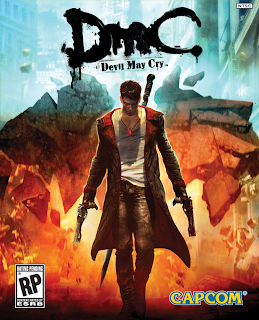 Download Game DmC: Devil May Cry Terbaru Full version