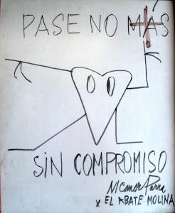 """""""PASE NO +"""""""