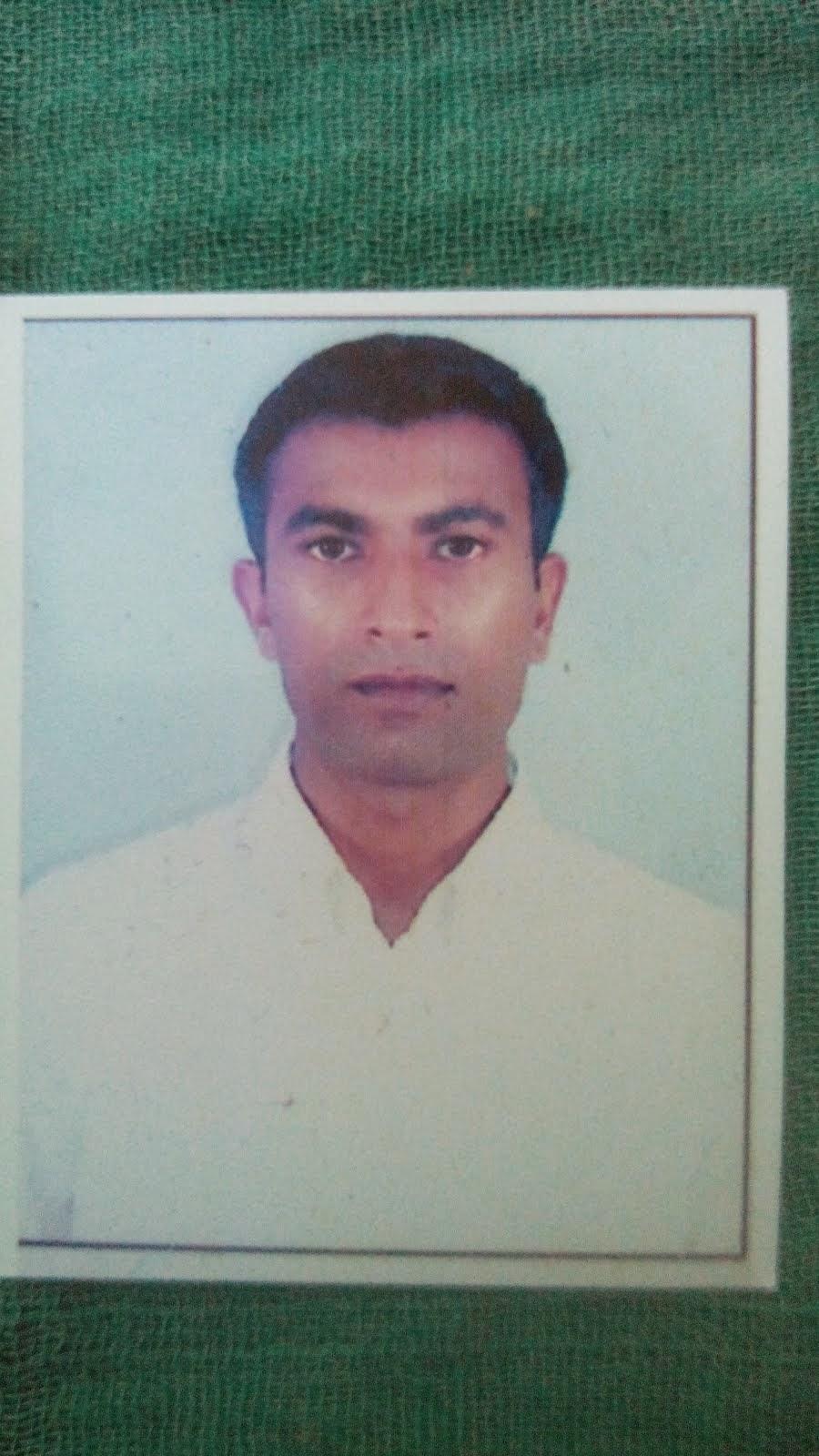 Hitendrasinh R Raj
