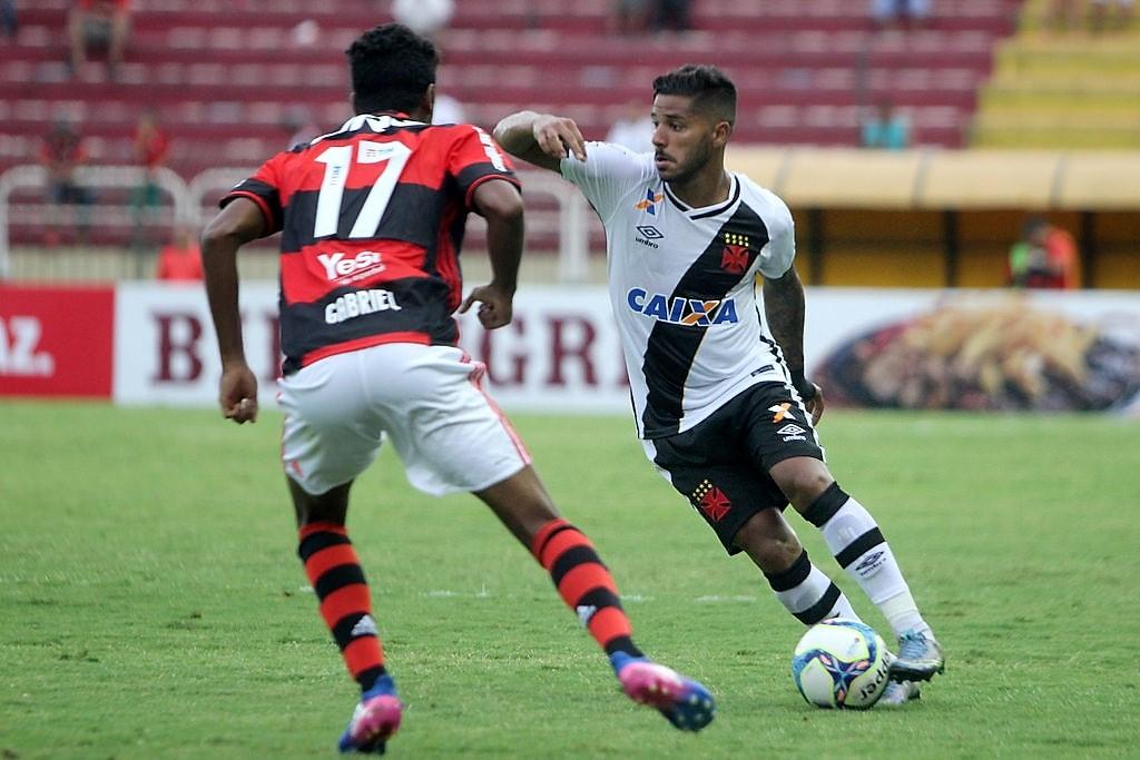 26 de março, 18h30: Brasília – Vasco X Flamengo