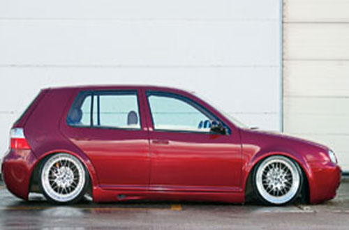 Cars Modification The Most Popular Cars For Modifying Car