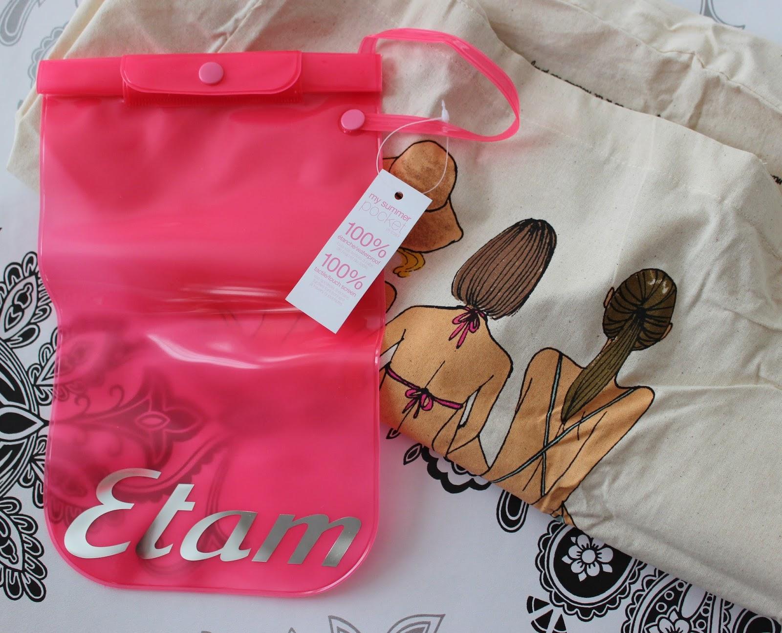 My little box beauty box fashion accessories