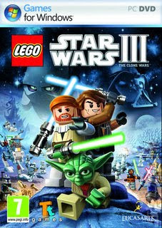 LEGO Star Wars III The Clone Wars full free pc games download +1000 unlimited version