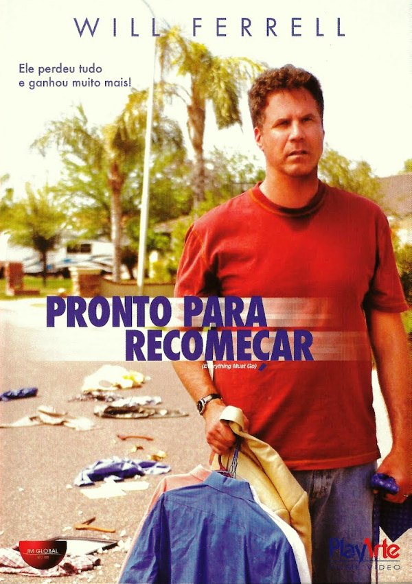 Download Pronto para Recomeçar Dublado DVDRip Avi Rmvb