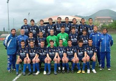 S.S. Cavese Calcio 1919 Giovanissimi Nazionali '94