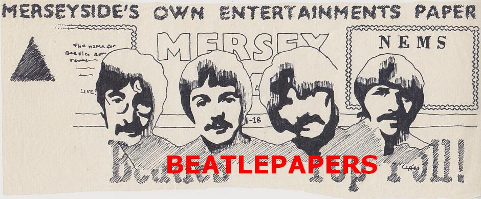 BEATLEPAPERS