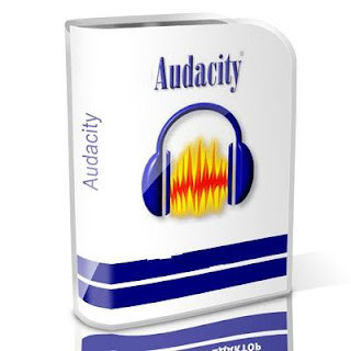 Audacity v.2.0.1-cover