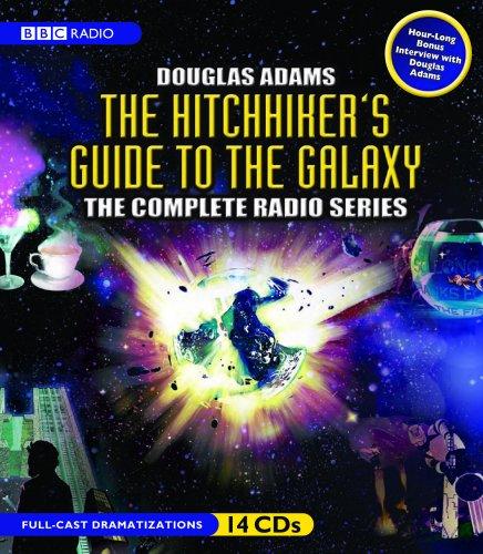 radio drama audio drama spotlight 93 the hitchhiker 39 s guide to the galaxy bbc. Black Bedroom Furniture Sets. Home Design Ideas
