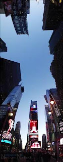 Times Square (Best Honeymoon Destinations In USA) 7