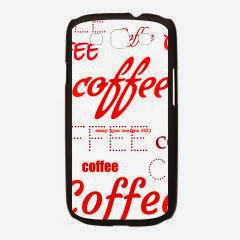 NEW! Magic Coffee Galaxy S3
