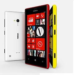 Budget Lumia Smartphones