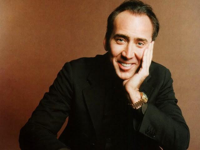 Nicolas Cage Pictures (HQ)