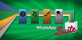 Whatsapp Suite