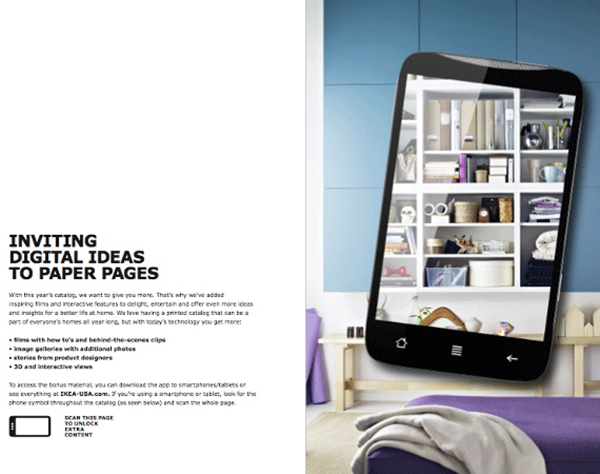 IKEA Launches Catalog Mobile For 2013 ~ Home Decor Interior Ideas
