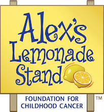 Lily's 5th Annual Lemonade Stand