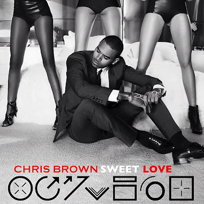 Chris Brown - Sweet Love Lyrics