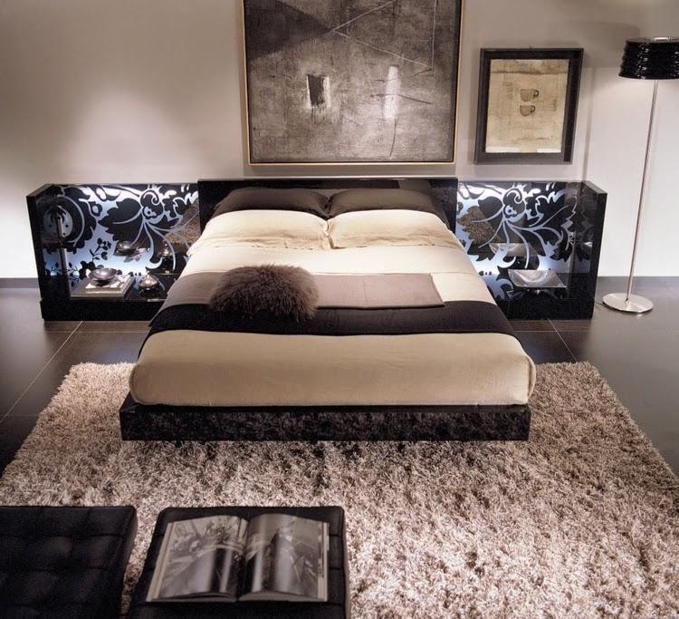 Habitacion Matrimonial Decoradas ~ Dormitorio principal moderno  Dormitorios colores y estilos