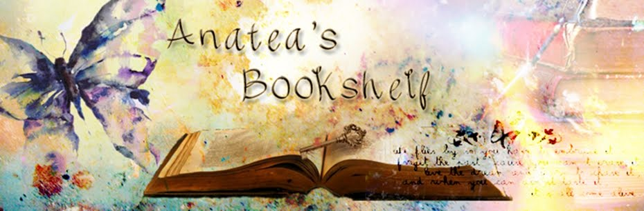 Anatea&#39;s Bookshelf