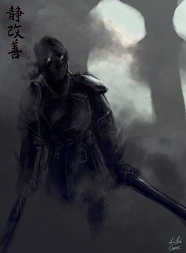 10 Ninja huyền thoại Nhật Bản, ninja