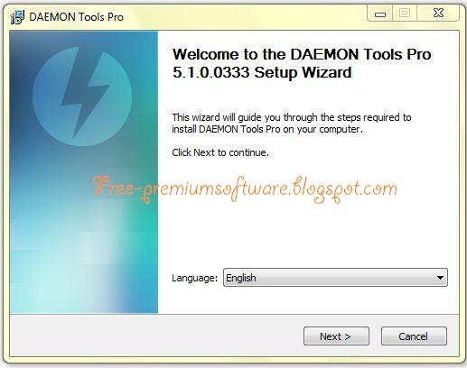 daemon tools pro key
