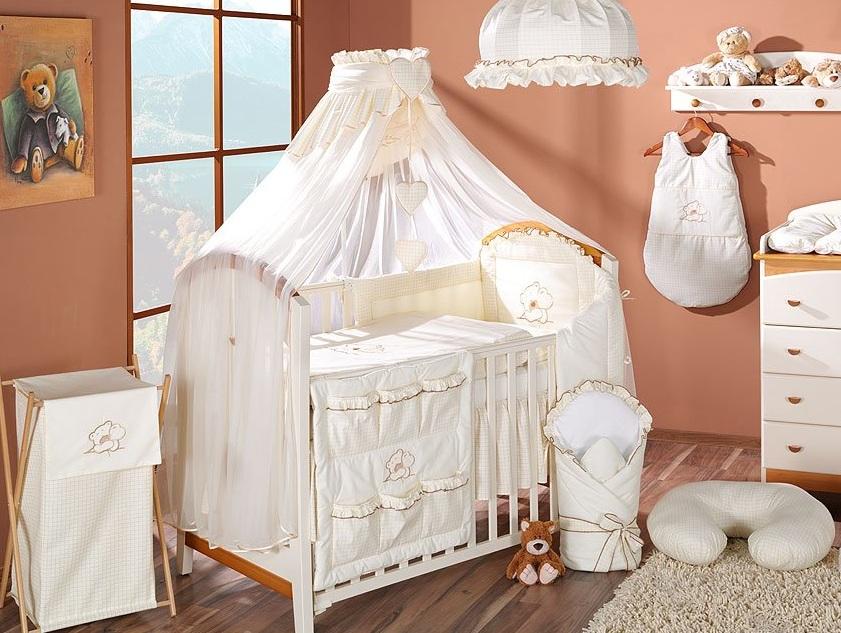 Idee Chambre Bebe Decoration Avec Des Id Es