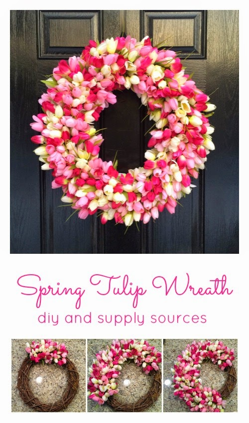 spring-tulip-wreath-diy