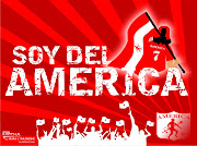 Unete si vos sos del America de Cali shared Club Atlético de Madrid's album.