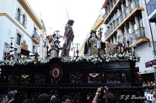 Santa Teresa de Jesús y el Ecce Homo