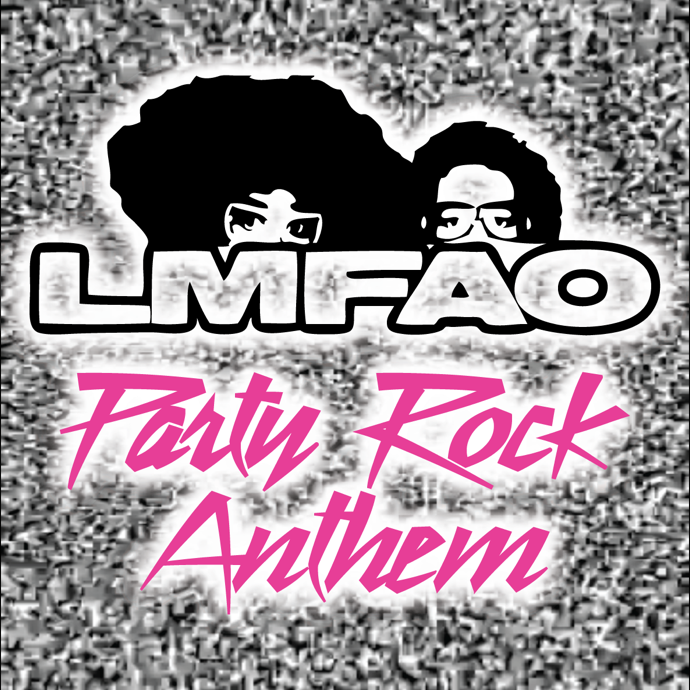 party rock lmfao. 1 Party Rock Anthem Ft. Lauren