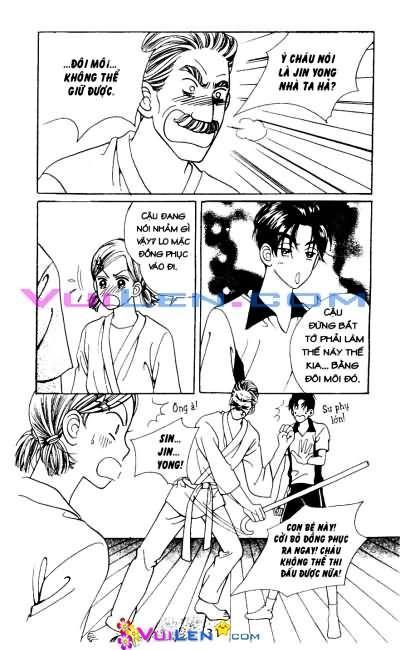 Bong Bóng Trắng chap 10 - Trang 31