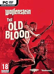 Wolfenstein The Old Blood-CODEX Terbaru For Pc cover