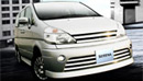 Nissan Serena autech