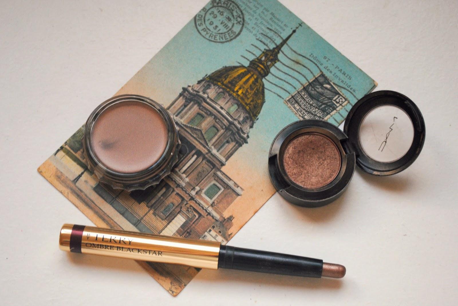 One Sweep Wonders | Sally Says Beauty blog