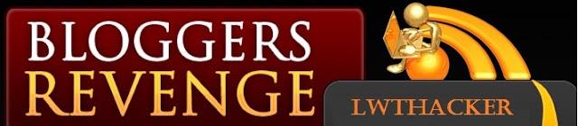 Bloggers Revenge Banner