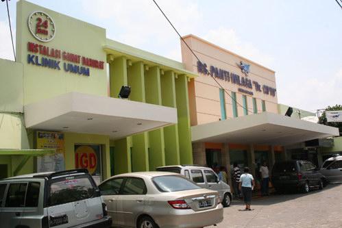 Rumah Sakit Pantiwilasa Dr Cipto