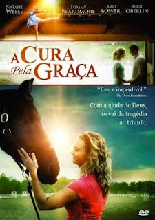 A Cura Pela Graça - DVDRip Dublado