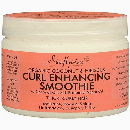 Got Dry, Greasy Natural Curls? Skip the Hair Butter ...