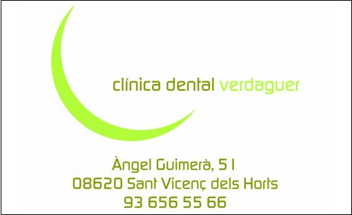 Clínica Dental Verdaguer
